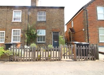 Thumbnail 2 bed end terrace house to rent in Townshend Street, Hertford