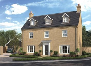 Thumbnail 4 bed property for sale in New Road, Melbourn, Royston, Cambridgeshire