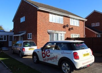 Thumbnail 4 bed semi-detached house to rent in White House Drive, Kingstone, Hereford
