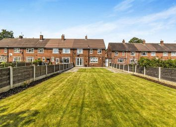 Thumbnail 5 bed semi-detached house to rent in Eccles Old Road, Salford
