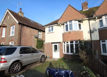 Thumbnail 3 bed semi-detached house to rent in Cranston Road, East Grinstead