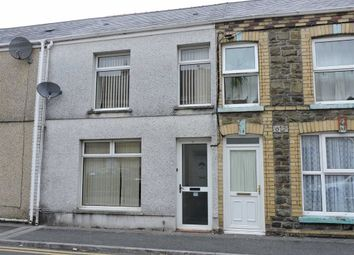 Thumbnail 3 bed terraced house for sale in Harold Street, Ammanford