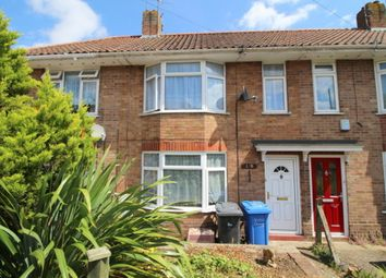 Thumbnail 2 bedroom terraced house to rent in Jex Road, Norwich