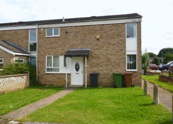 Thumbnail 3 bed terraced house to rent in Warnham, Wellingborough