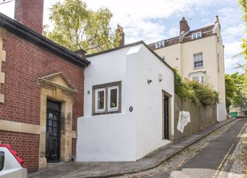Thumbnail 1 bedroom property for sale in Hillgrove Street North, Kingsdown, Bristol