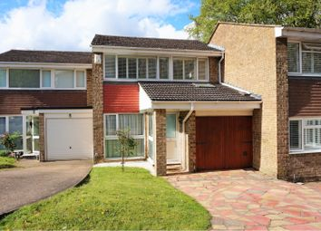 Thumbnail 3 bed terraced house for sale in Blair Close, Hemel Hempstead