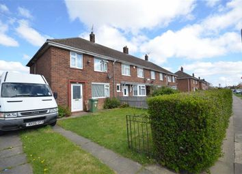 Thumbnail 3 bed property for sale in Runswick Road, Grimsby