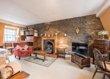 Thumbnail 2 bedroom flat for sale in Moreton Place, London