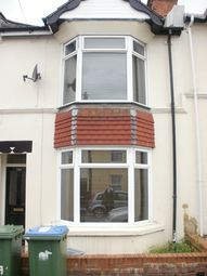 Thumbnail 4 bed terraced house to rent in Earls Road, Portswood, Southampton