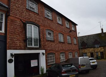 Thumbnail 1 bed flat to rent in Harcourt Mews, Harcourt Square, Earls Barton, Northants