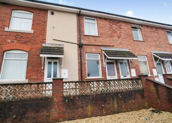 Thumbnail 2 bed flat for sale in Furze Street, Carlisle