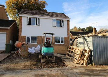 Thumbnail 2 bed detached house for sale in Lincoln Road, Exeter