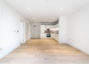 Thumbnail 1 bed flat for sale in Maritime Building, Royal Docks, London