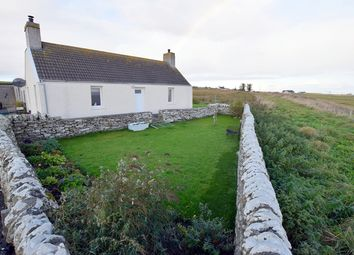 Thumbnail 3 bed detached bungalow for sale in Merricroft, Mid Clyth + 15 Acres, Lybster