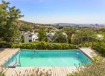 Thumbnail 6 bed villa for sale in Spain, Barcelona, Esplugues De Llobregat, Bcn6841