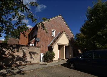 Thumbnail 1 bed end terrace house to rent in Savory Walk, Binfield, Bracknell, Berkshire