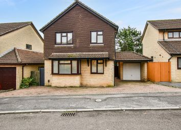 4 bed detached house for sale in Cromwell Court, Hanham, Bristol BS15