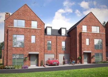 Thumbnail 5 bed semi-detached house for sale in Millbrook Park, Henry Darlot Drive, Mill Hill