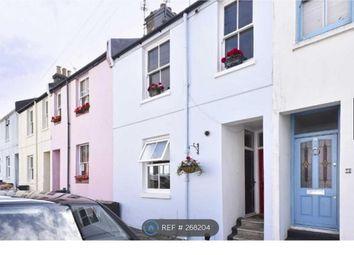 Thumbnail 1 bed flat to rent in Ewart Street, Brighton