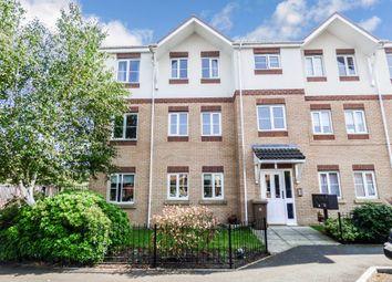 2 bed flat for sale in Brahman Avenue, North Shields NE29