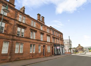 Thumbnail 2 bed flat for sale in Townhead, Kirkintilloch, Glasgow