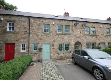 Thumbnail 3 bed terraced house for sale in Penny Lane, Satley, Bishop Auckland