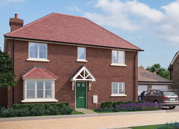 "Thumbnail 4 bed property for sale in ""The Langford"" at Thalatta Close, Maldon"