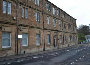 Thumbnail 1 bed flat to rent in East Bridge Street, Falkirk