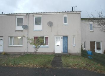 Thumbnail End terrace house to rent in Bailies Drive, Elgin