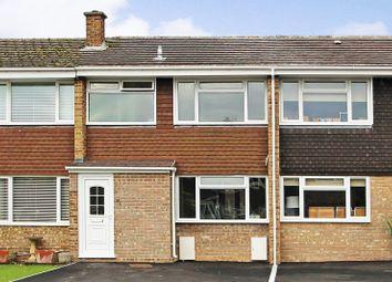Thumbnail 3 bed terraced house for sale in Keward Mill Trading Estate, Jocelyn Drive, Wells
