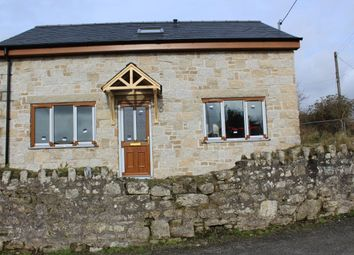 Thumbnail 2 bed detached house for sale in Little Treviscoe, St. Austell