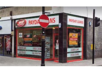 Thumbnail Retail premises to let in 135A, High Street North, East Ham, London, Greater London