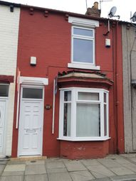 Thumbnail 2 bed terraced house to rent in Sadberge Street, Middlesbrough