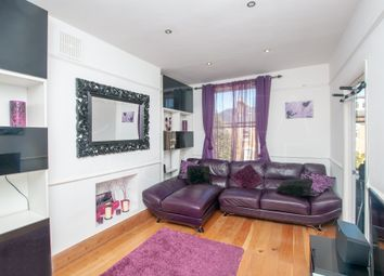 Thumbnail 1 bed flat for sale in Iverson Road, London