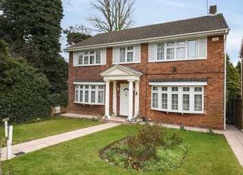 Thumbnail 5 bed detached house for sale in Temple Mead Close, Stanmore