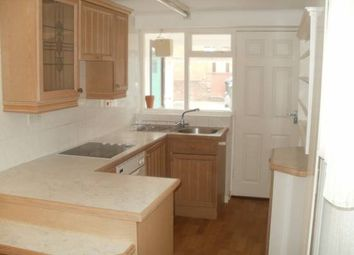 Thumbnail 2 bed terraced house to rent in Middleton Terrace, Ulleskelf, Tadcaster