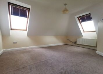 Thumbnail 2 bedroom flat to rent in Cherwell Road, Heathfield