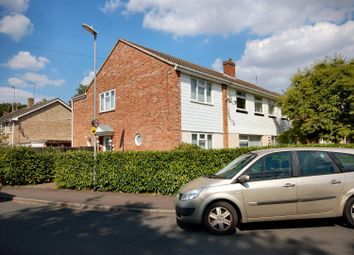 Thumbnail 4 bed semi-detached house to rent in Malvern Road, Cherry Hinton, Cambridge