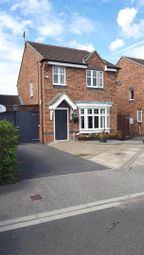 Thumbnail 4 bed detached house for sale in Spicers Road, Hedon, Hull