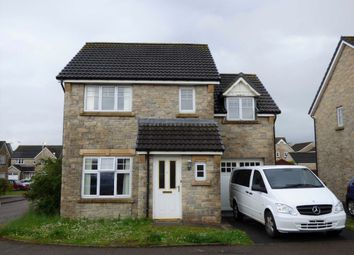 Thumbnail 3 bedroom detached house to rent in Findhorn Drive, Ellon, Aberdeenshire