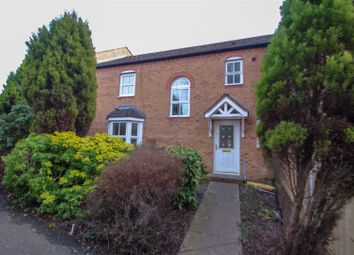 Thumbnail 3 bed town house to rent in Willowfield Court, Trentham, Stoke-On-Trent