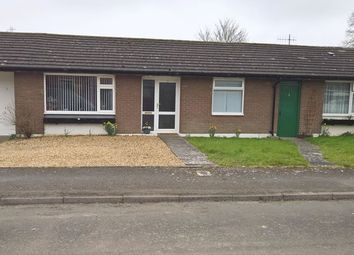 Thumbnail 2 bed bungalow to rent in Lawton Close, Beckbury, Shifnal