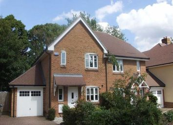 Thumbnail 3 bed property to rent in Cranston Gardens, East Grinstead, West Sussex
