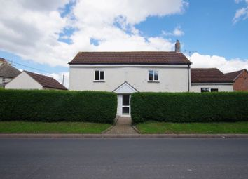 Thumbnail 2 bed detached house for sale in Church Road, Wanborough, Swindon