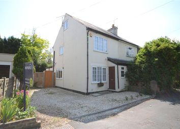 3 bed semi-detached house for sale in Star Lane, Ash, Surrey GU12