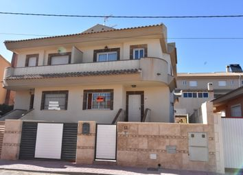 Thumbnail 4 bed town house for sale in Mazarron, Mazarrón, Murcia, Spain