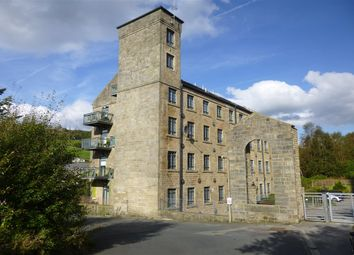 Thumbnail 3 bedroom flat for sale in Woodhouse Lane, Todmorden
