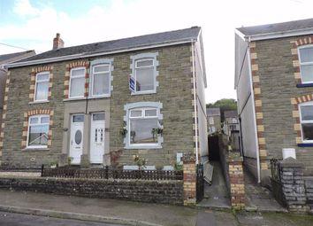 4 bed semi-detached house for sale in New Ceidrim Road, Garnant, Ammanford SA18