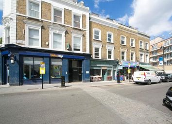 Thumbnail 2 bed flat to rent in Queens Crescent, Kentish Town