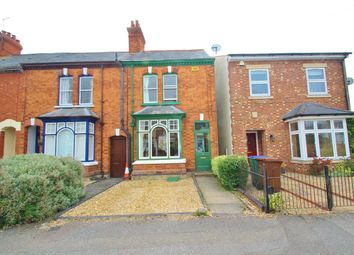 Thumbnail 3 bed end terrace house for sale in Station Road, Winslow, Buckingham